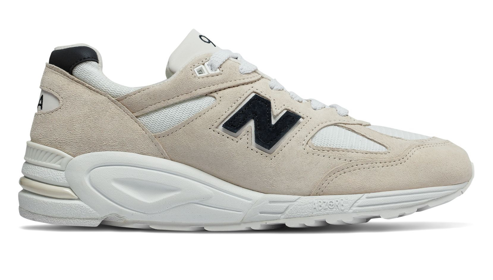 990v2 Made in US New balance