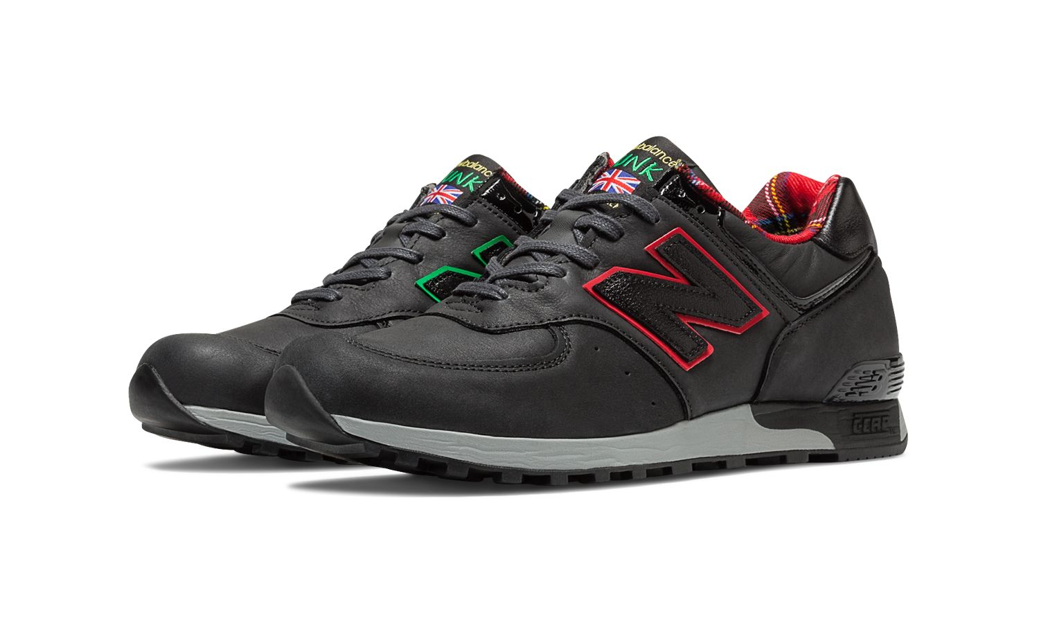 New Balance 576 Music Review Made in UK