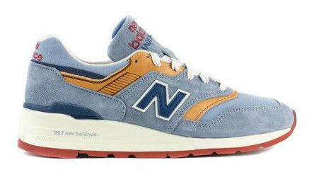 New Balance 997 Distinct Weekend made in the USA - купить ... bfadfab2b630a