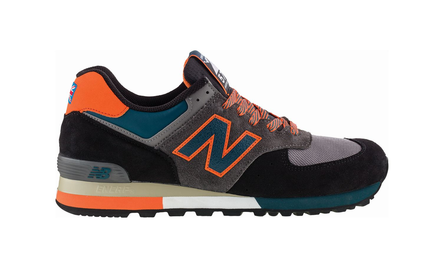 New Balance 576 Three Peaks Made in UK бокорез three mountain in japan sn130 3 peaks