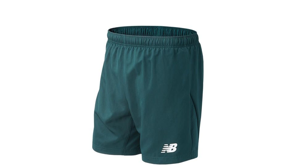 Tech Training Short Woven Stretch от New Balance