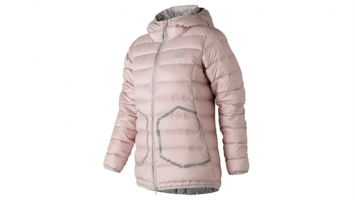 248 Luxe Down Jacket