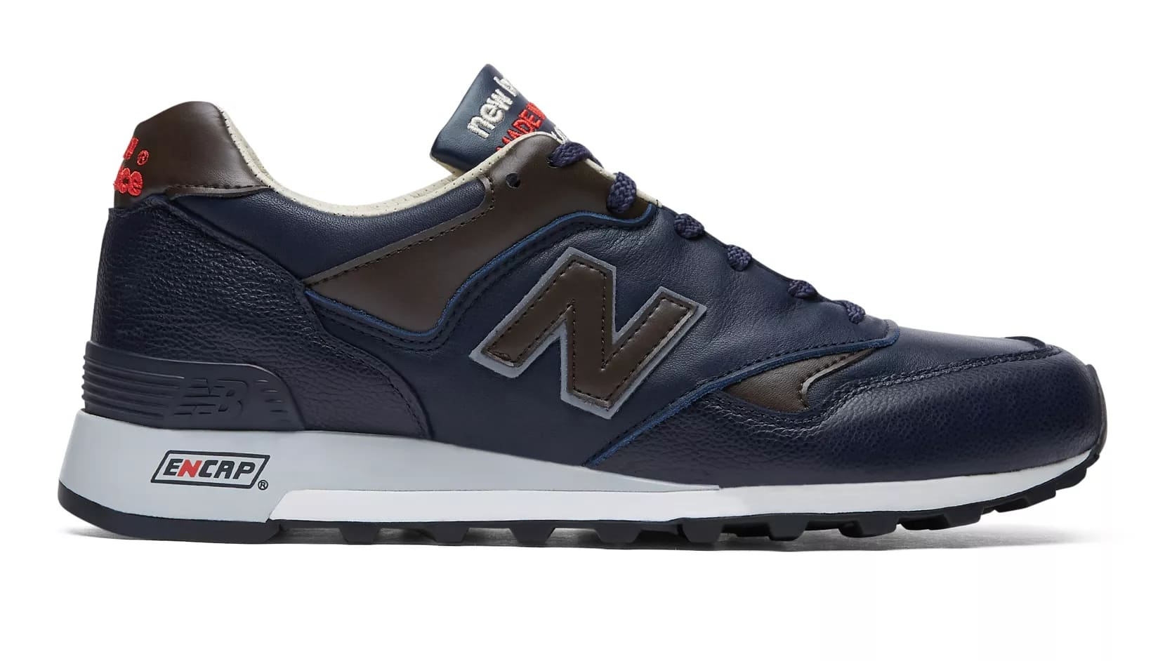 New Balance 577 Made in UK Elite Gent