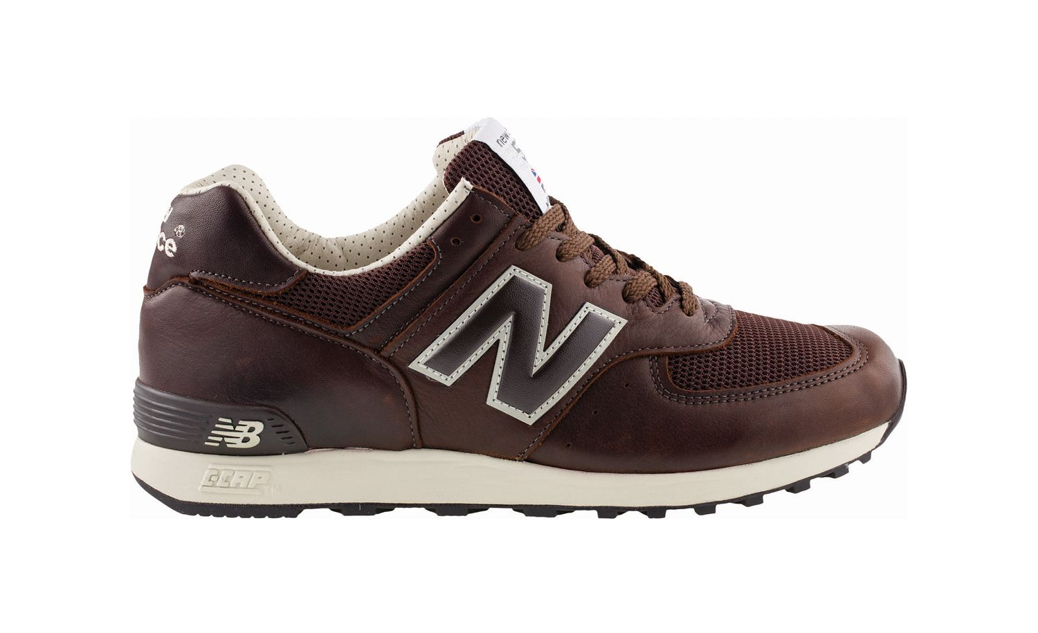New Balance 576 Made in UK M576BRM