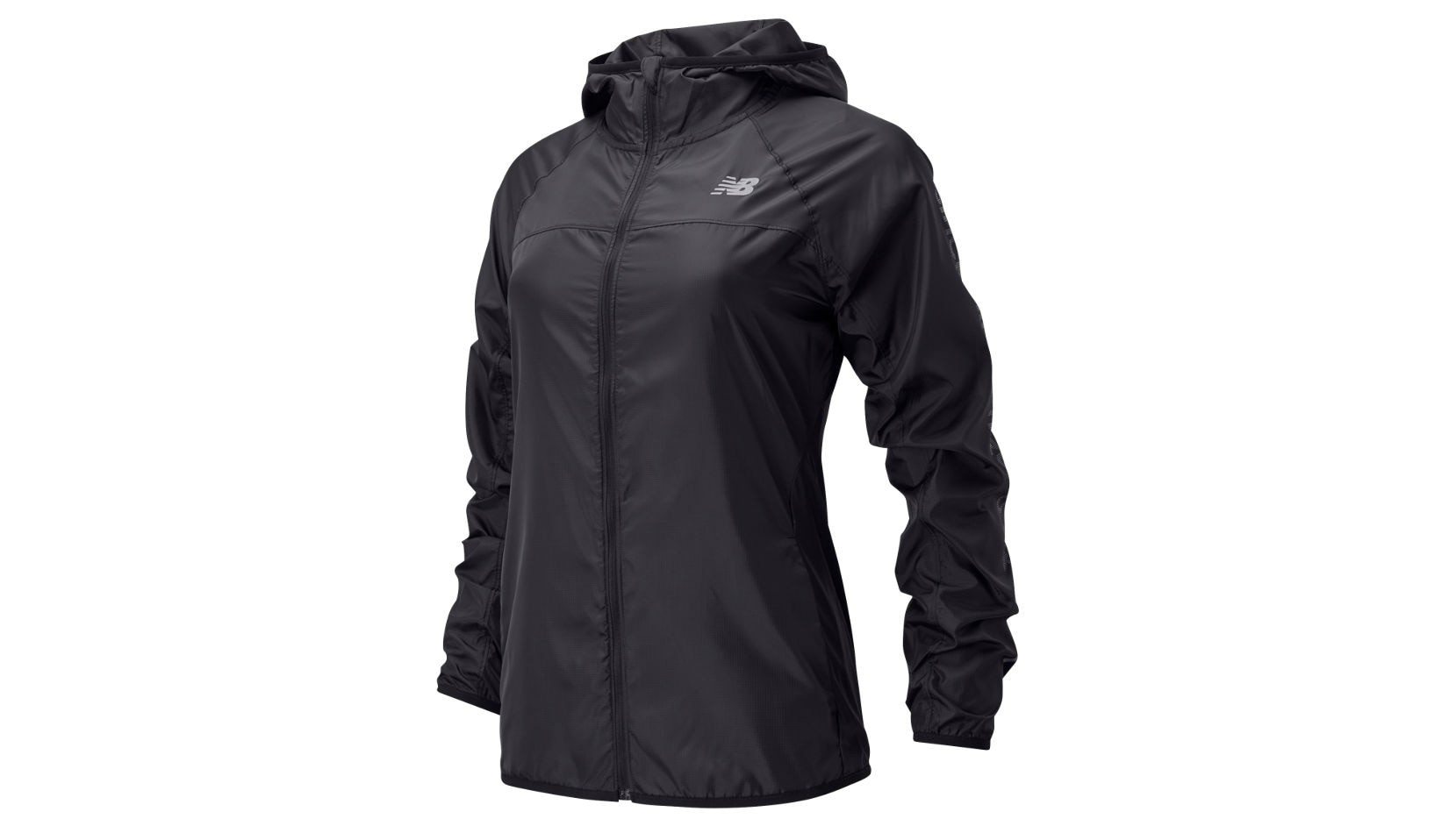 ACCELERATE WINDCHEATER REFLECTIVE JACKET