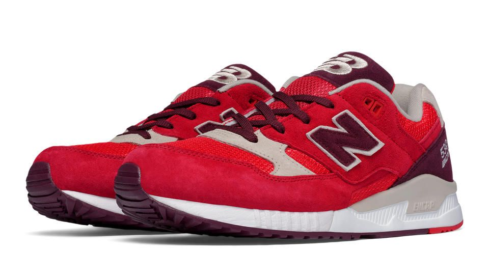 New Balance 530 Elite Edition Paper Lights