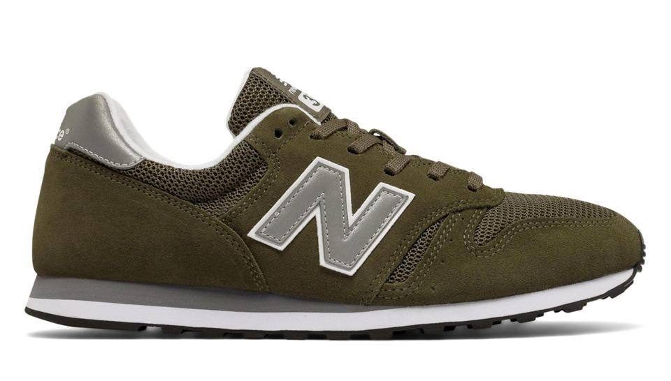sports shoes 45cd8 71a60 ... new zealand new balance 373 ...