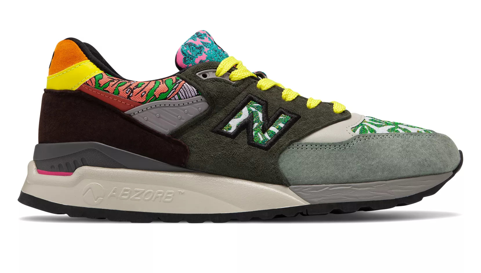 New Balance 998 Made in US Festival