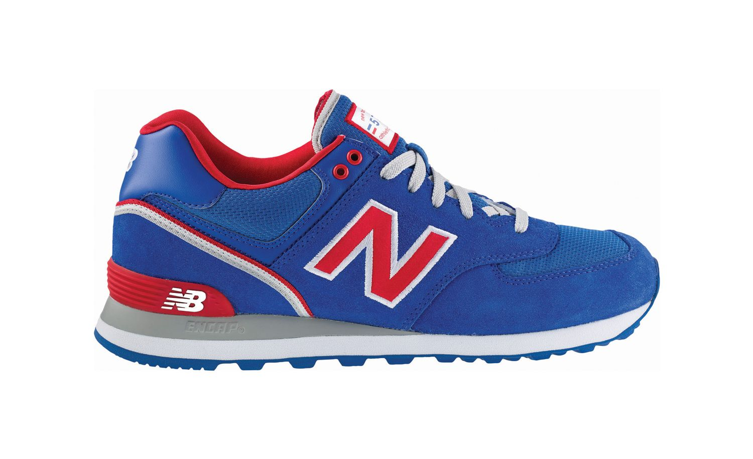 New Balance 574 Stadium Jacket new balance 574 neon lights