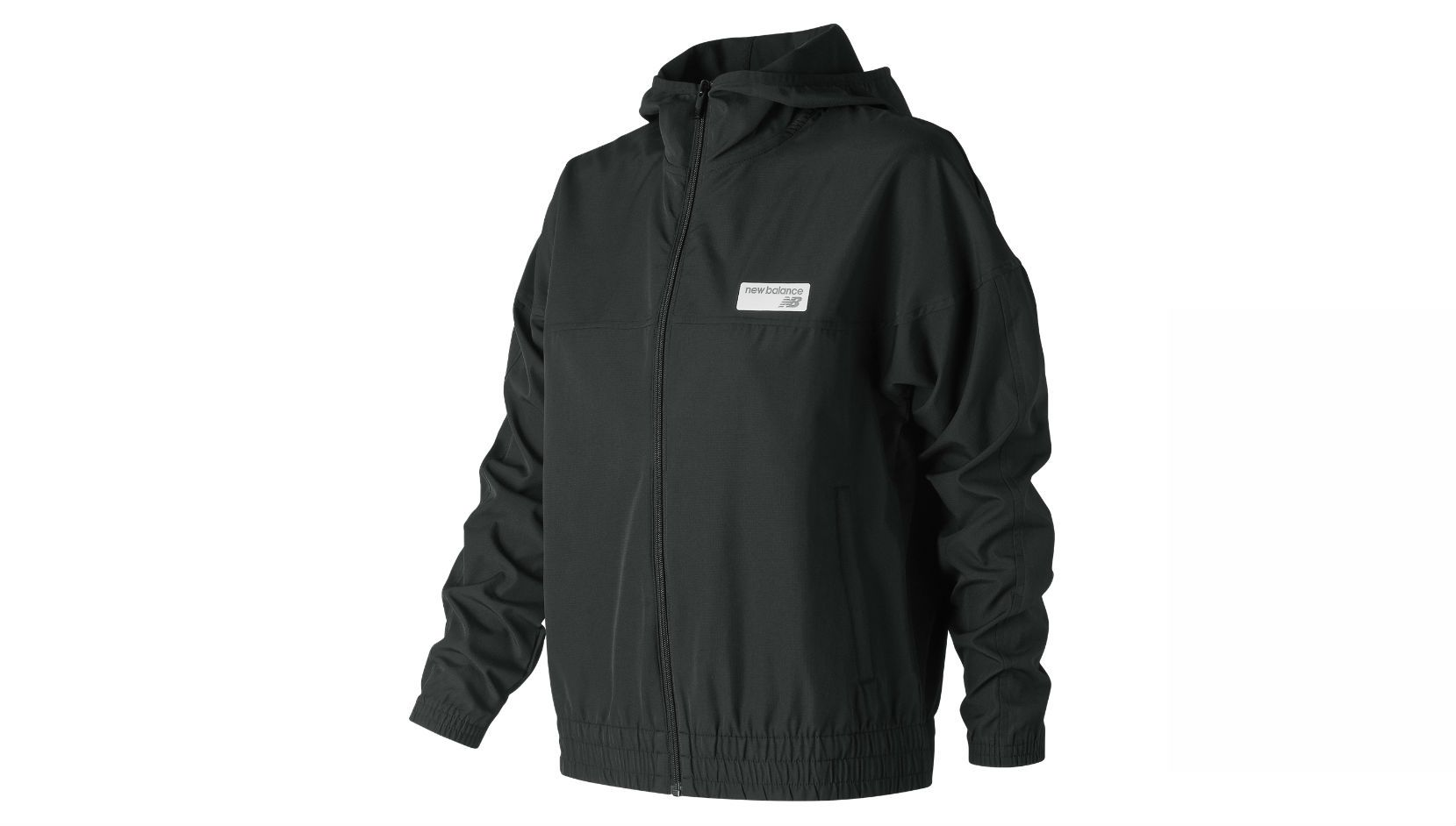 NB ATHLETICS WINDBREAKER nb athletics windbreaker pullover