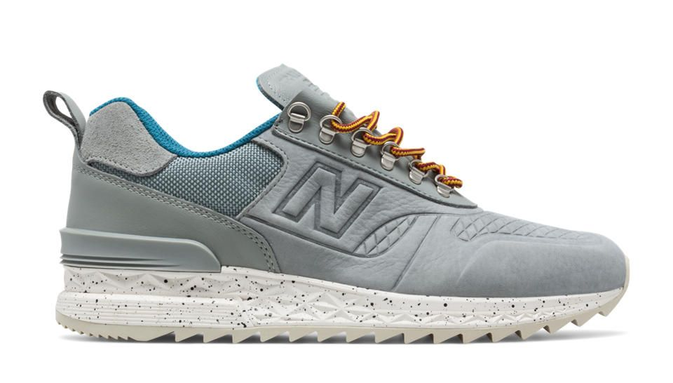New Balance Trailbuster All Terrain
