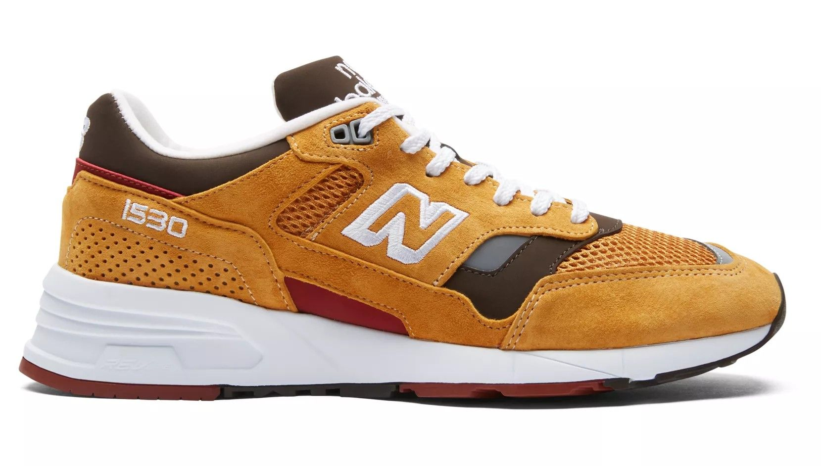 New Balance 1530 Eastern Spices Made in UK