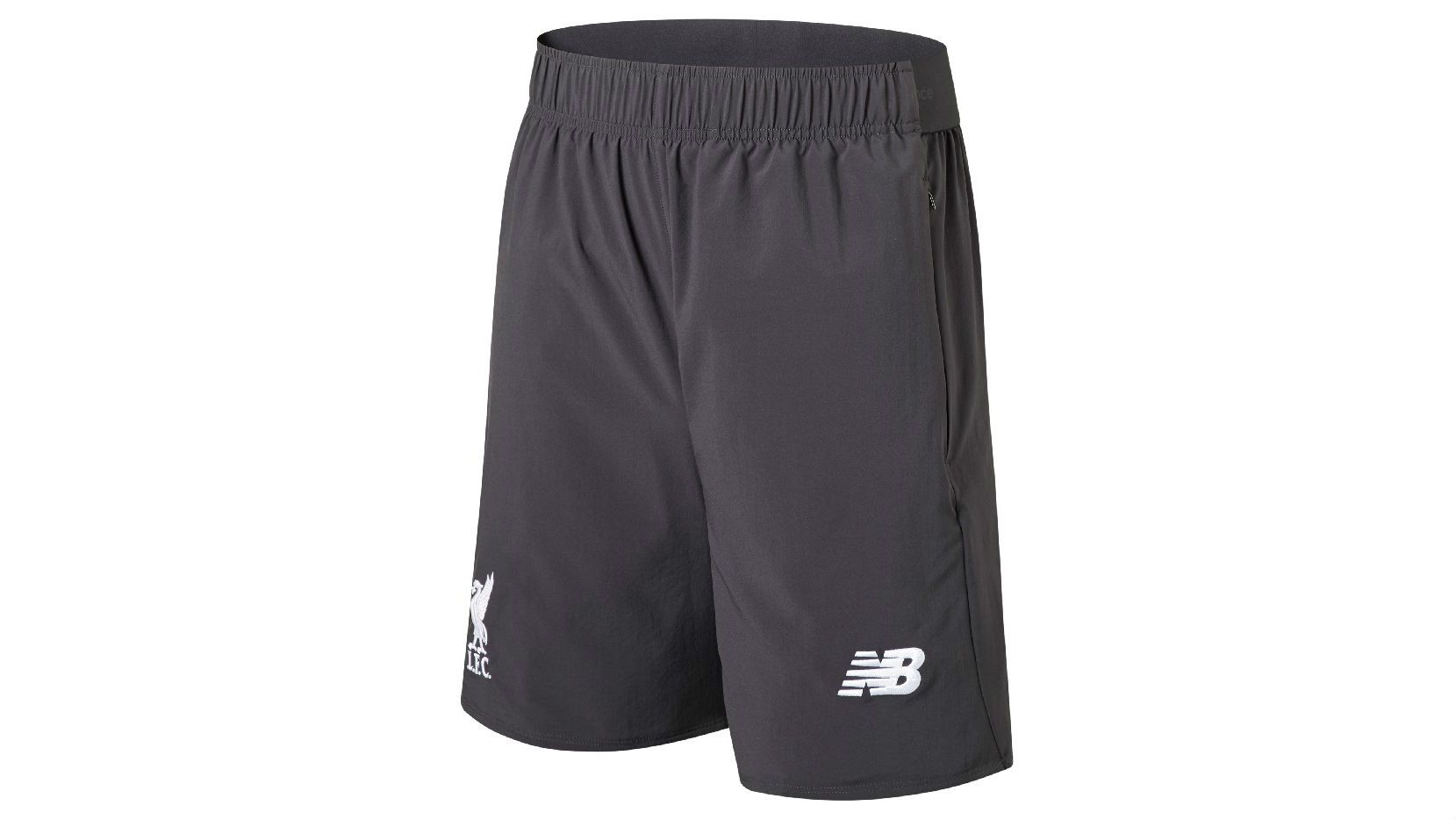 LIVERPOOL FC BASE WOVEN SHORT New balance