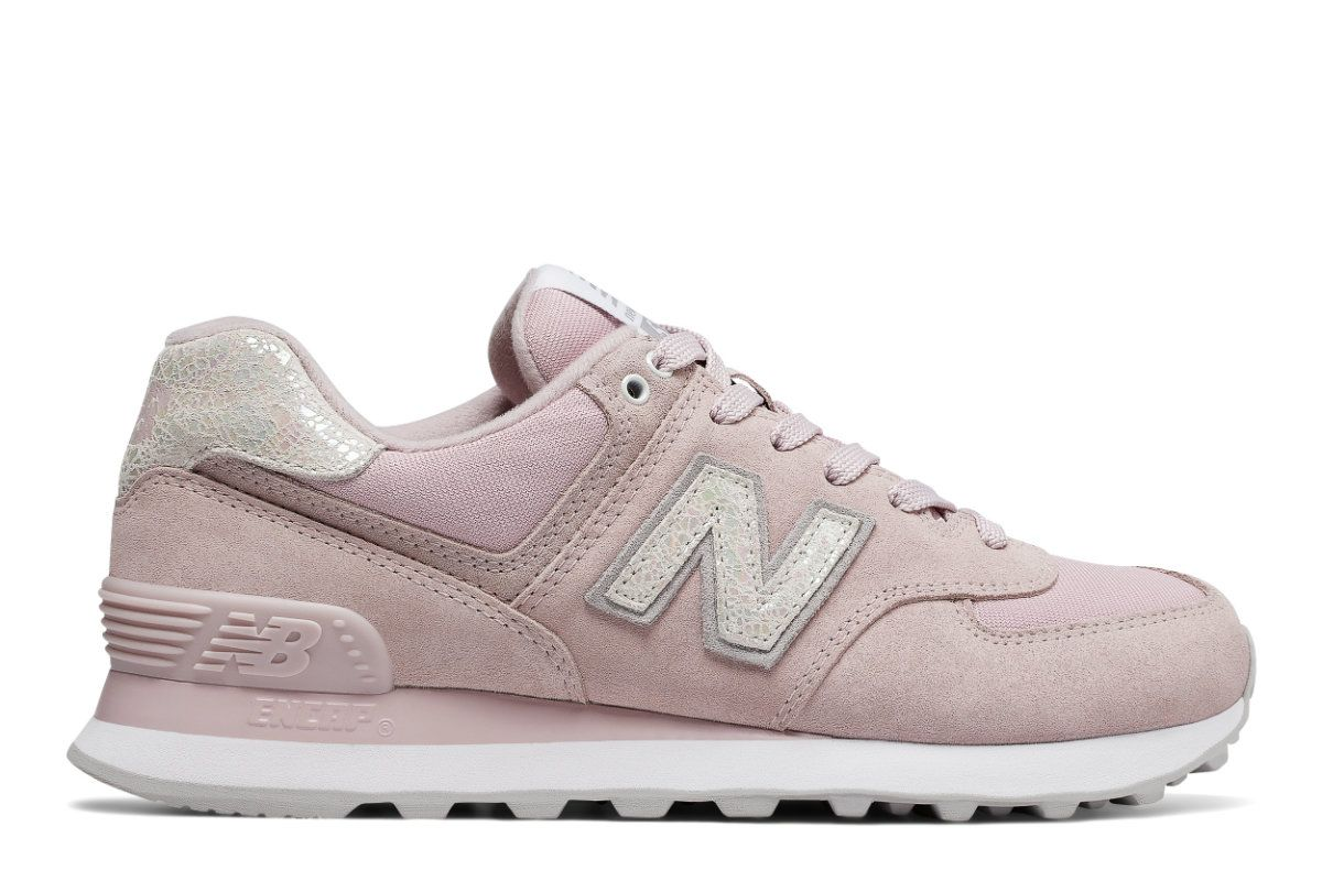 New Balance 574 Shattered Pearl