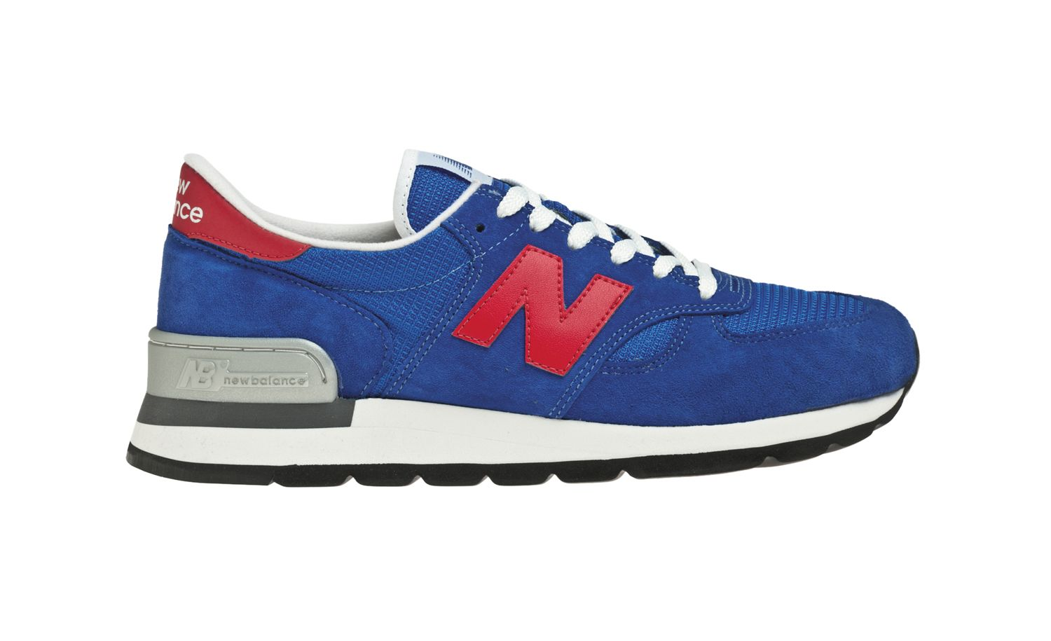 New Balance 990 Made in the USA new balance x social status cm1600 winter in the hamptons