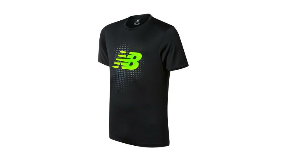 New Balance Tech Training SS Jersey Футболка
