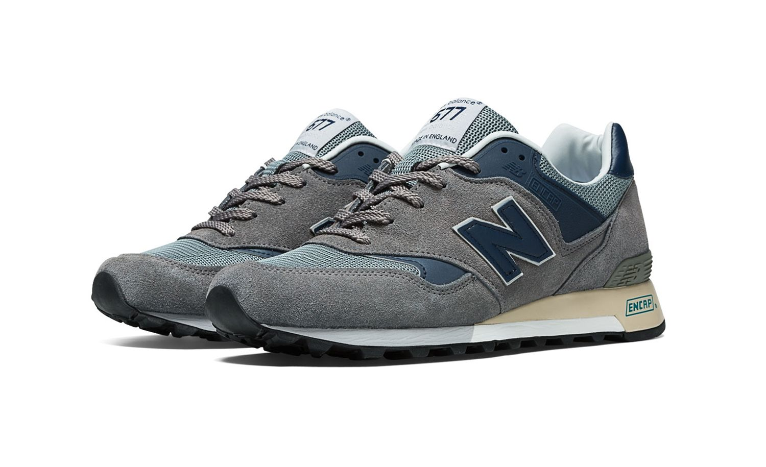 New Balance 577 Anniversary Made in UK
