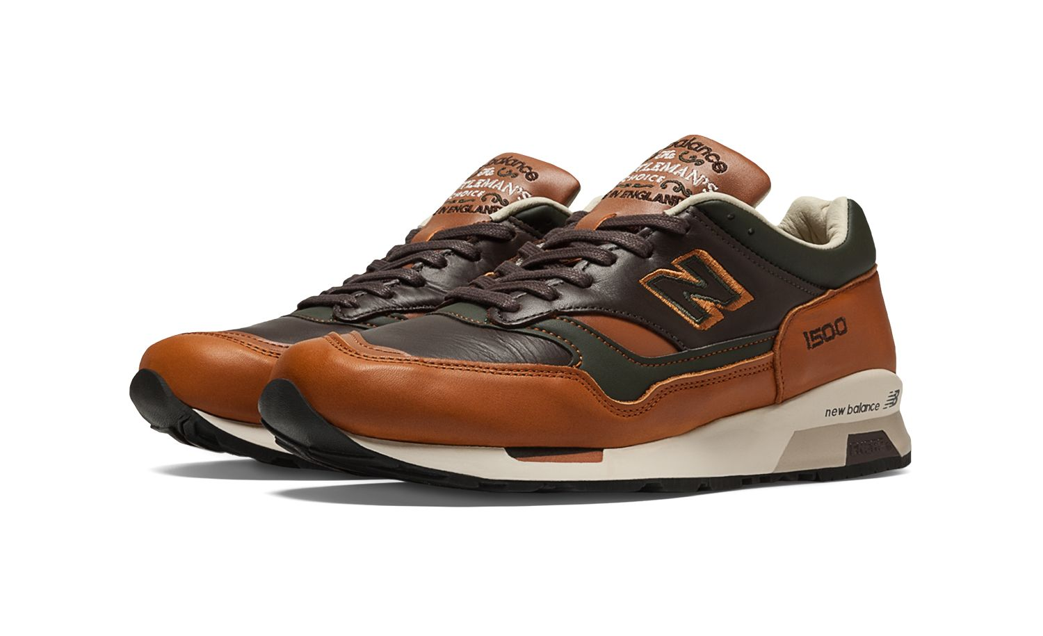 New Balance 1500 Gentelman Pack Made in UK