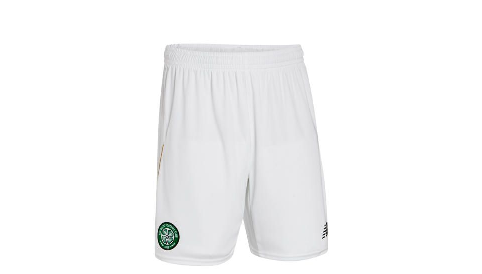 Шорты Celtic Mens Home