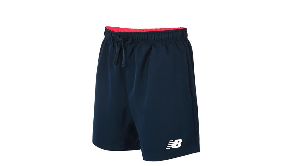 Tech Training Woven Short от New Balance