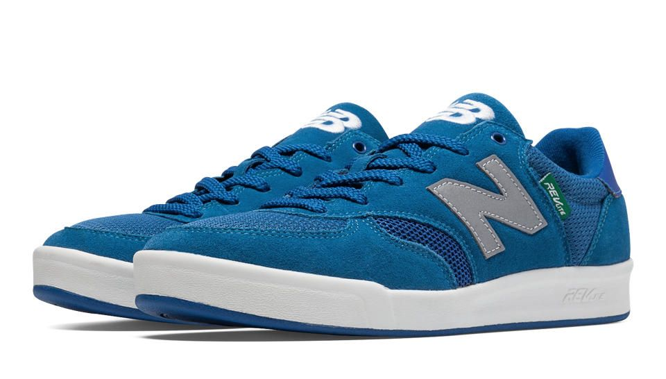 New Balance 300 Graffiti Suede от New Balance