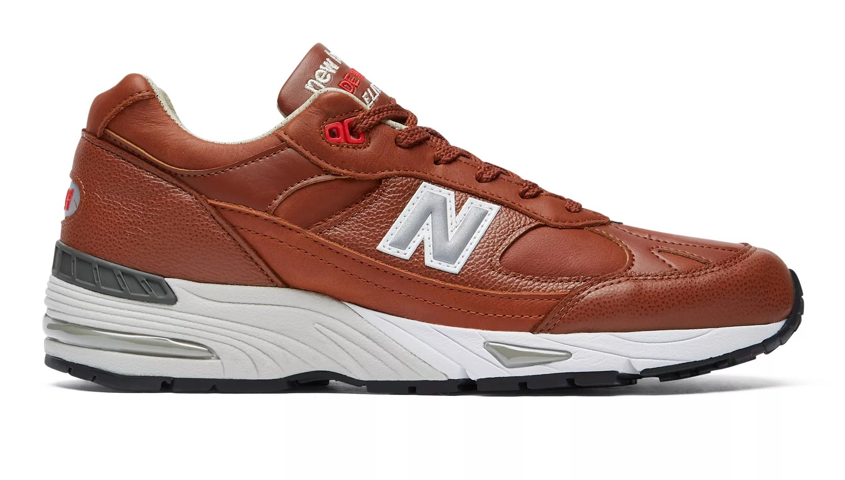 New Balance 991 Made in UK Elite Gent