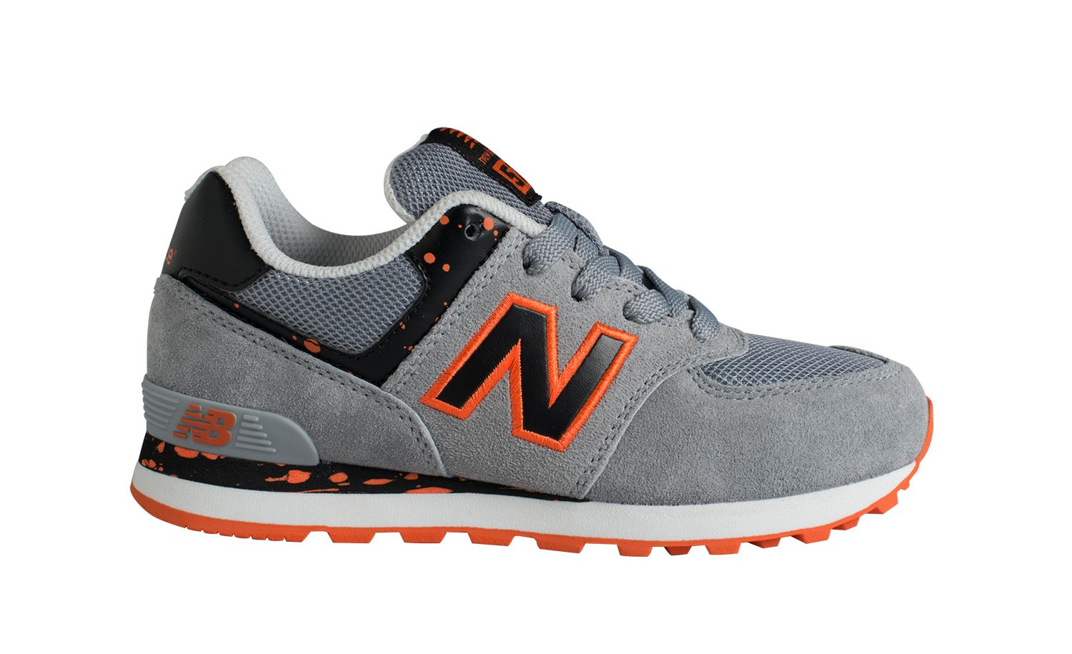 New Balance 574 Speckled