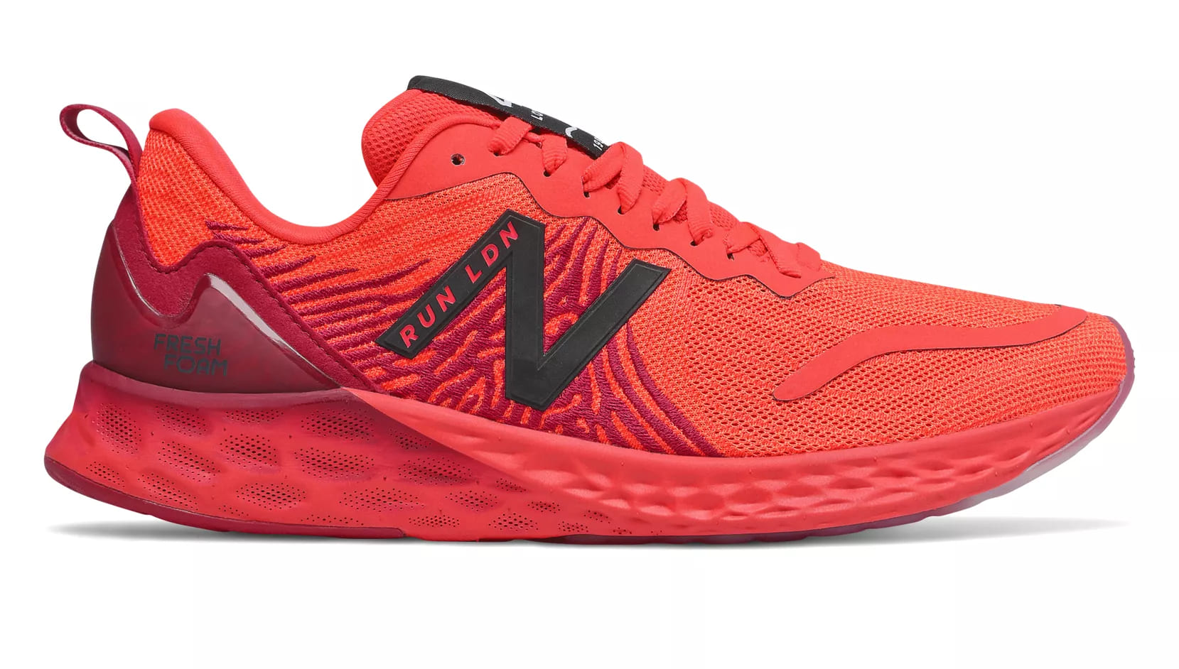 New Balance Fresh Foam Tempo London Marathon
