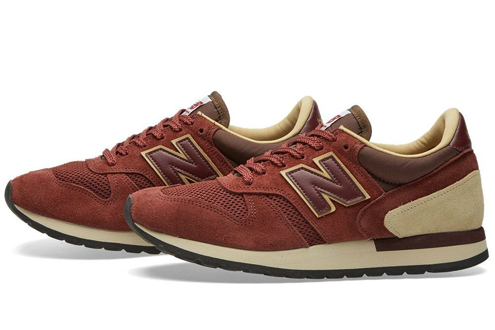 New Balance 770 Made in UK