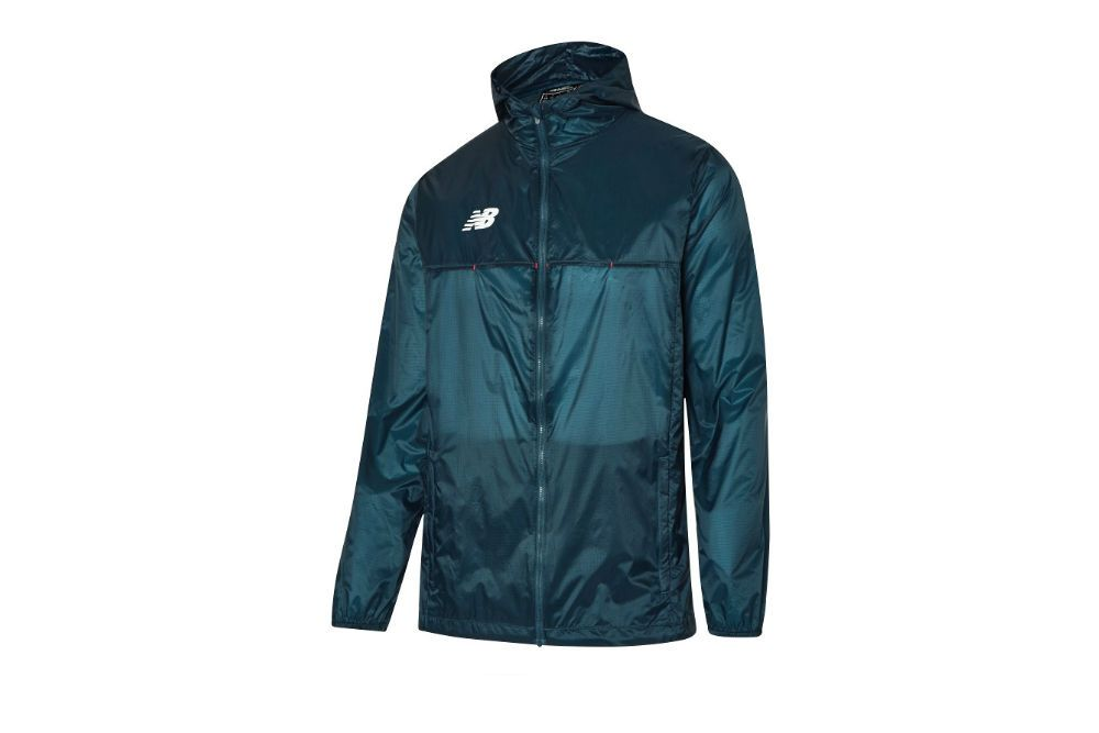 Tech Training Rain Jacket от New Balance