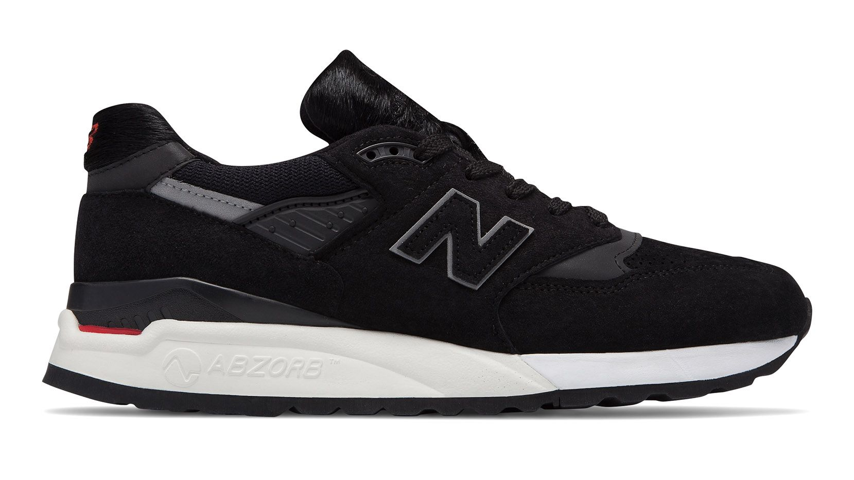 998 Made in US New balance
