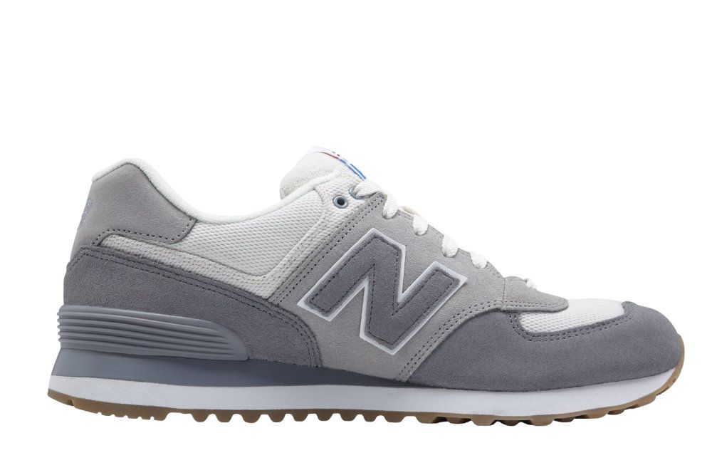 New Balance 574 Retro Sport Made in the USA new balance x social status cm1600 winter in the hamptons