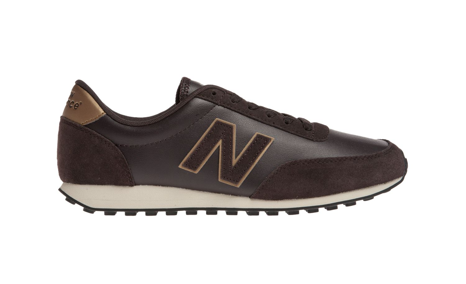 New Balance 410 Leather