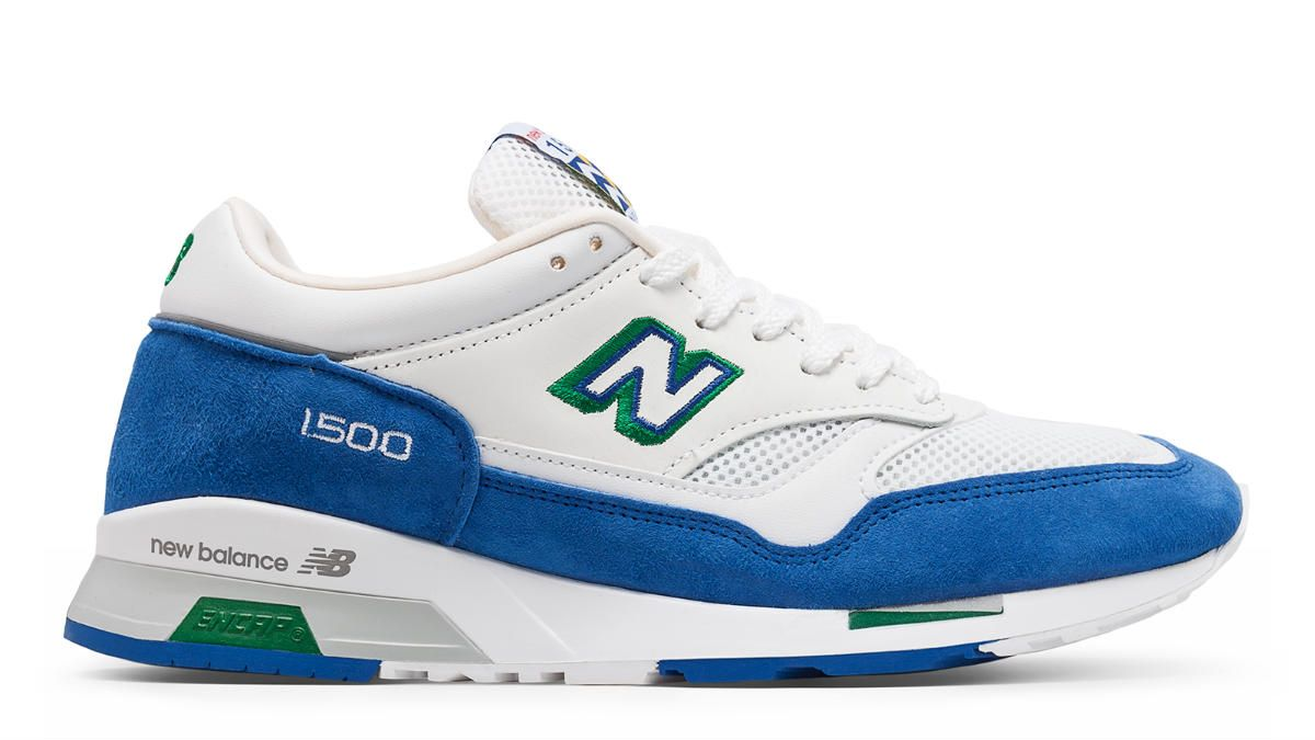 1500 Cumbria Flag new balance m991 made in uk