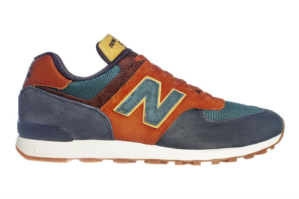 New Balance 576 MiUK Yard Pack