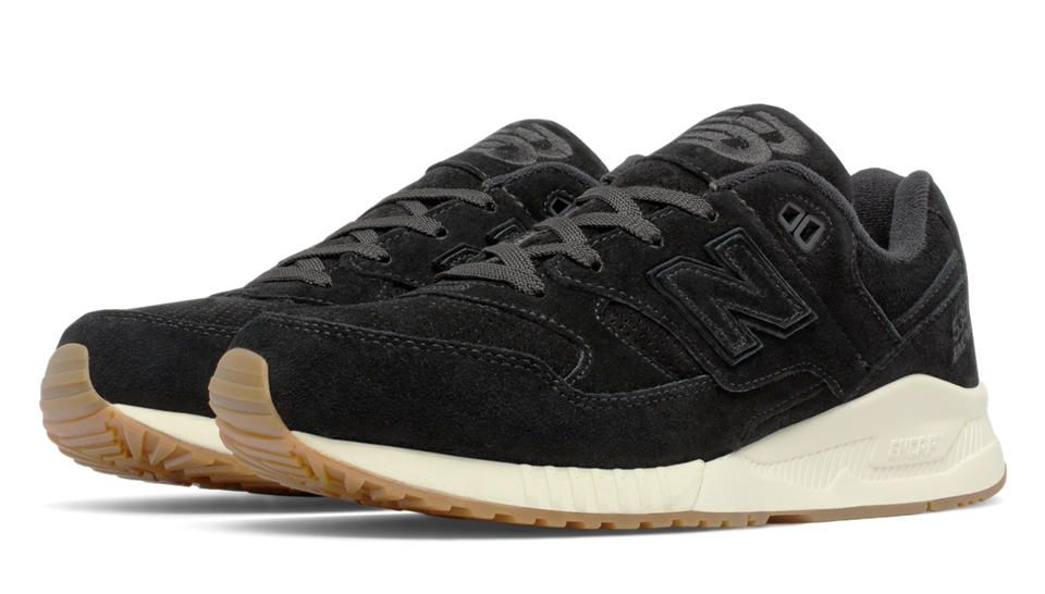 New Balance 530 Lux Suede