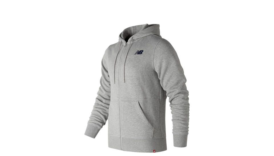 Толстовка Essentials Full Zip