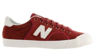 New Balance Pro Court Heritage Suede