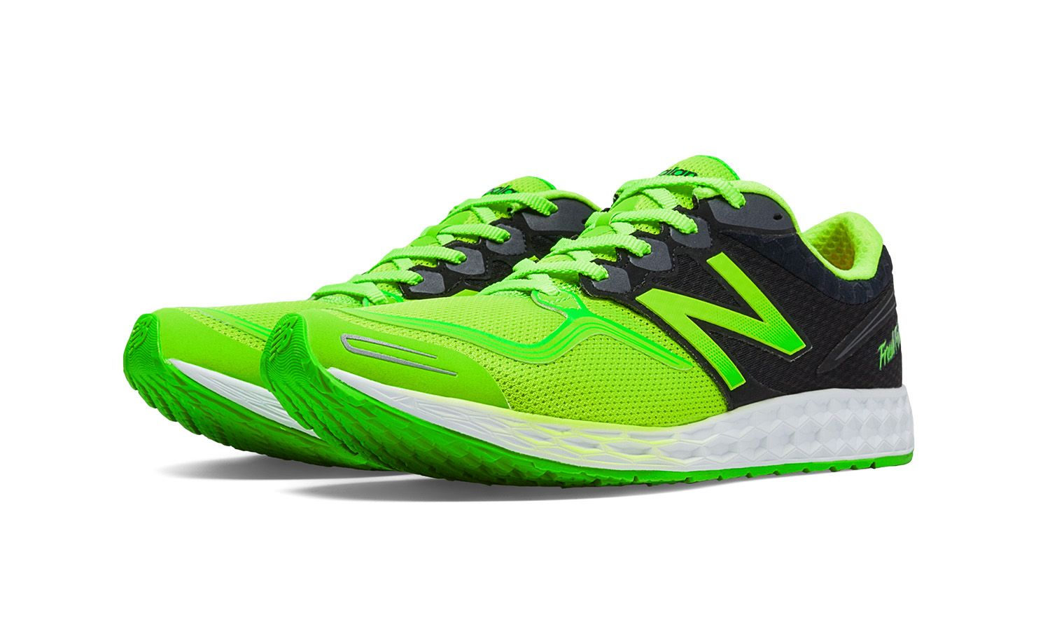New Balance 1980 Fresh Foam Zante от New Balance