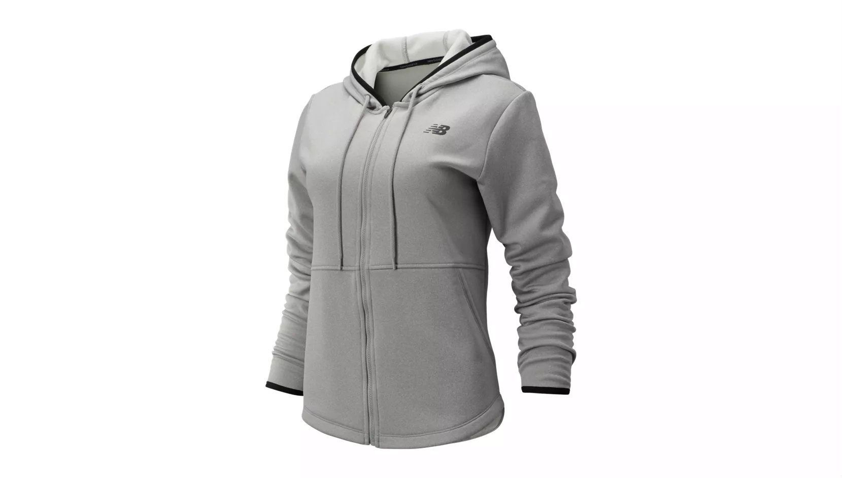 RELENTLESS FLEECE FULL ZIP