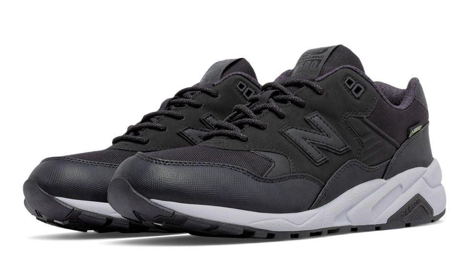 New Balance 580 Gore Tex viking love gore tex
