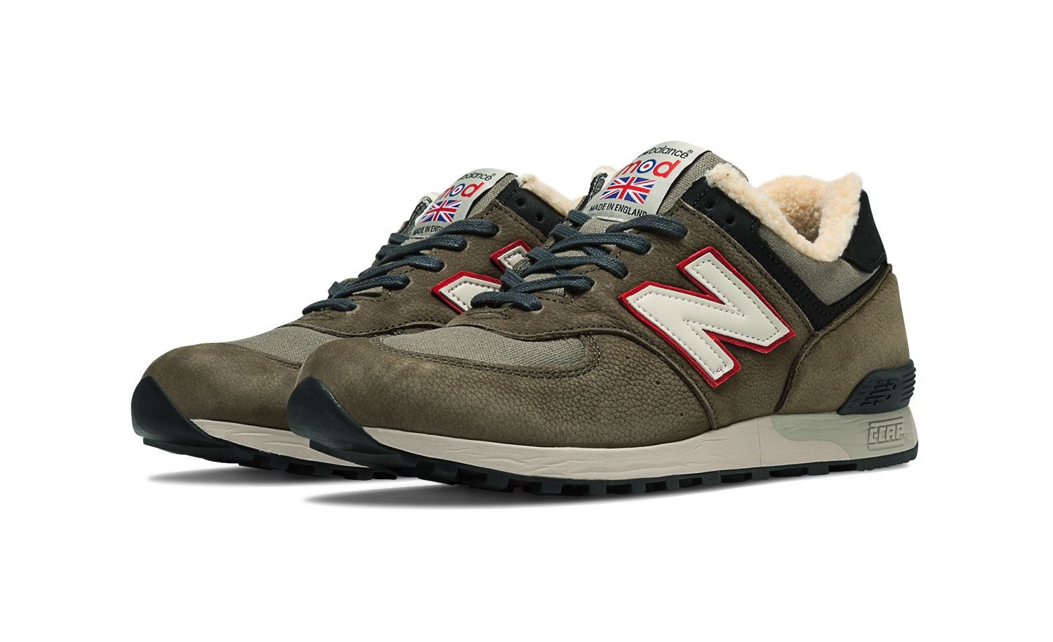 New Balance 576 Music Review