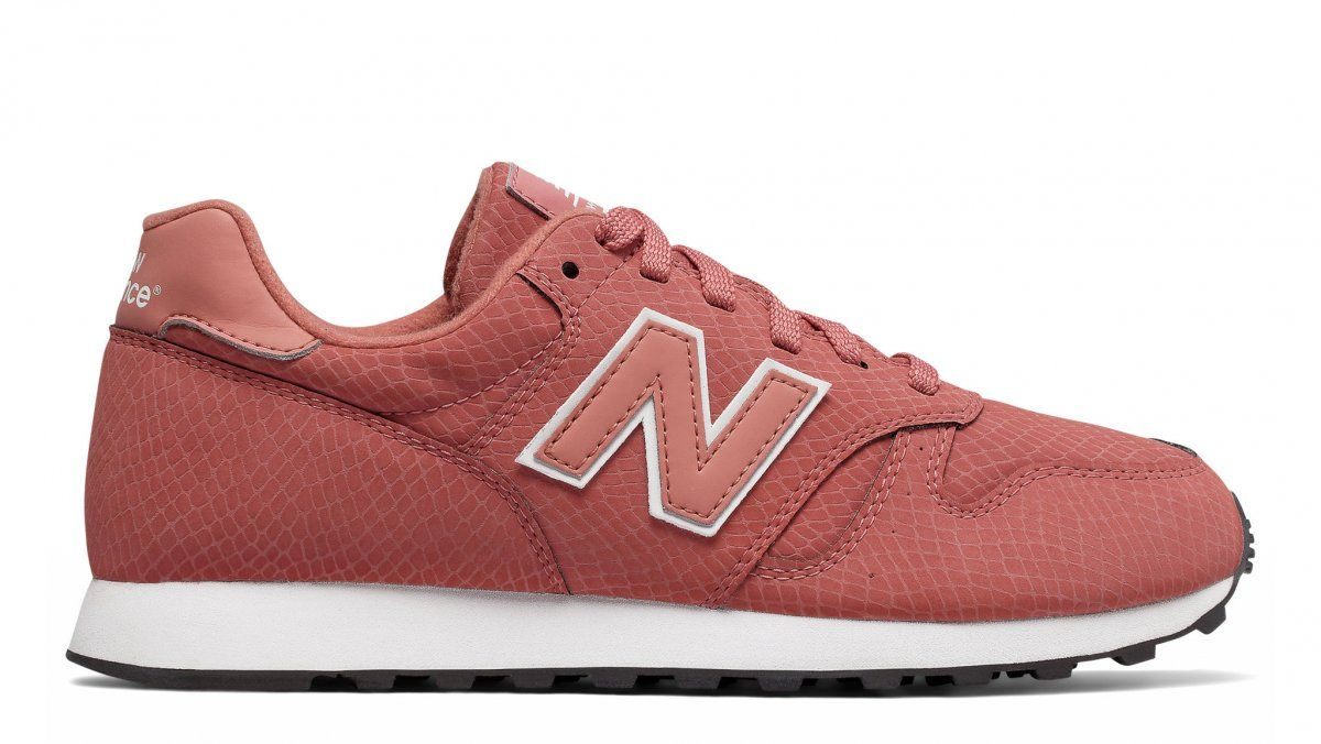 New Balance 373 Desert Heat