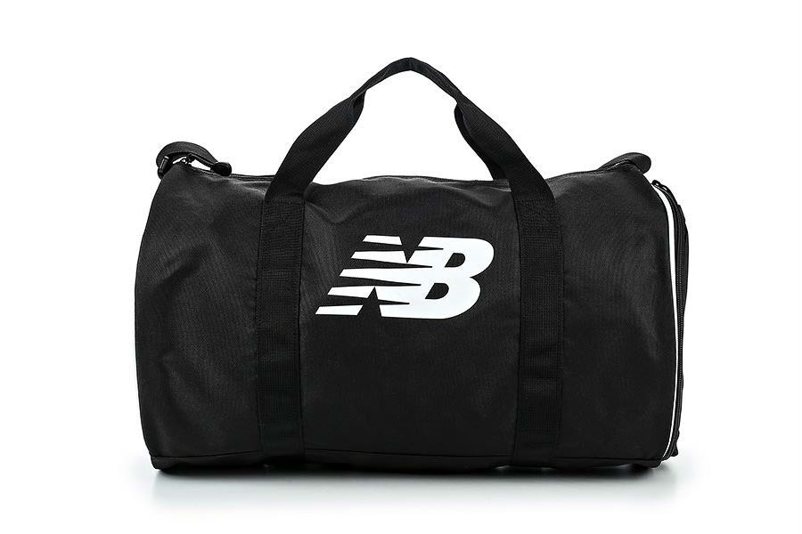 New Balance Barrel Duffel