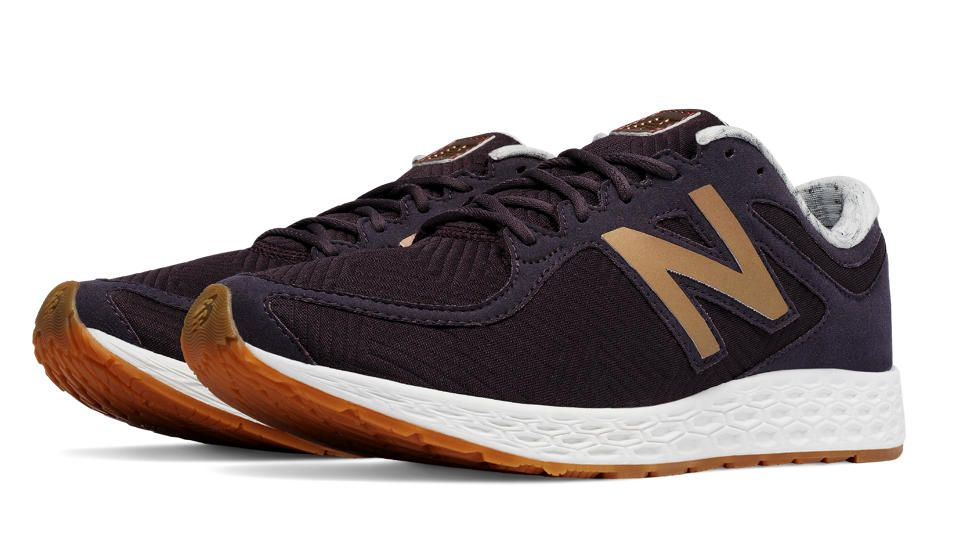 New Balance Fresh Foam Zante Rose Gold от New Balance