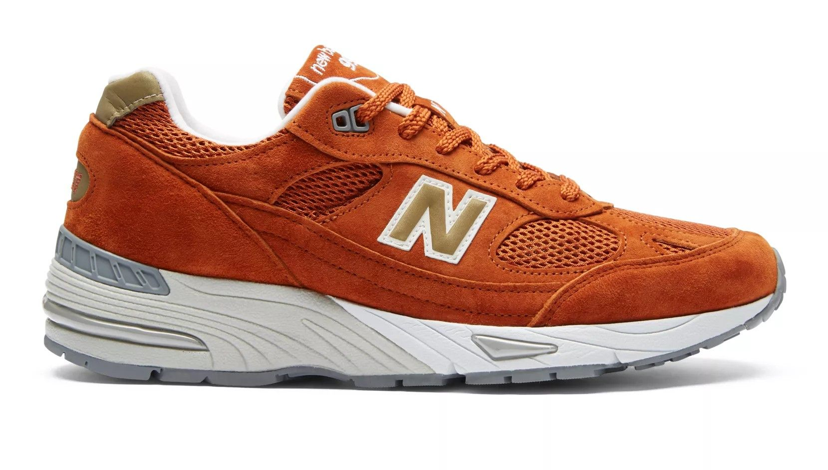 New Balance 991 Eastern Spices Made in UK
