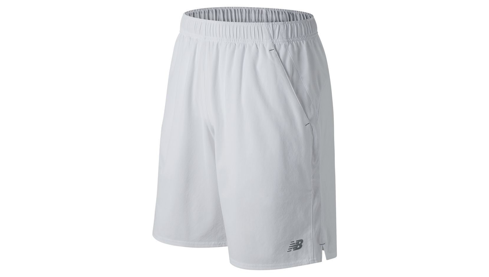 9IN RALLY SHORT new balance accelerate 5 inch шорты