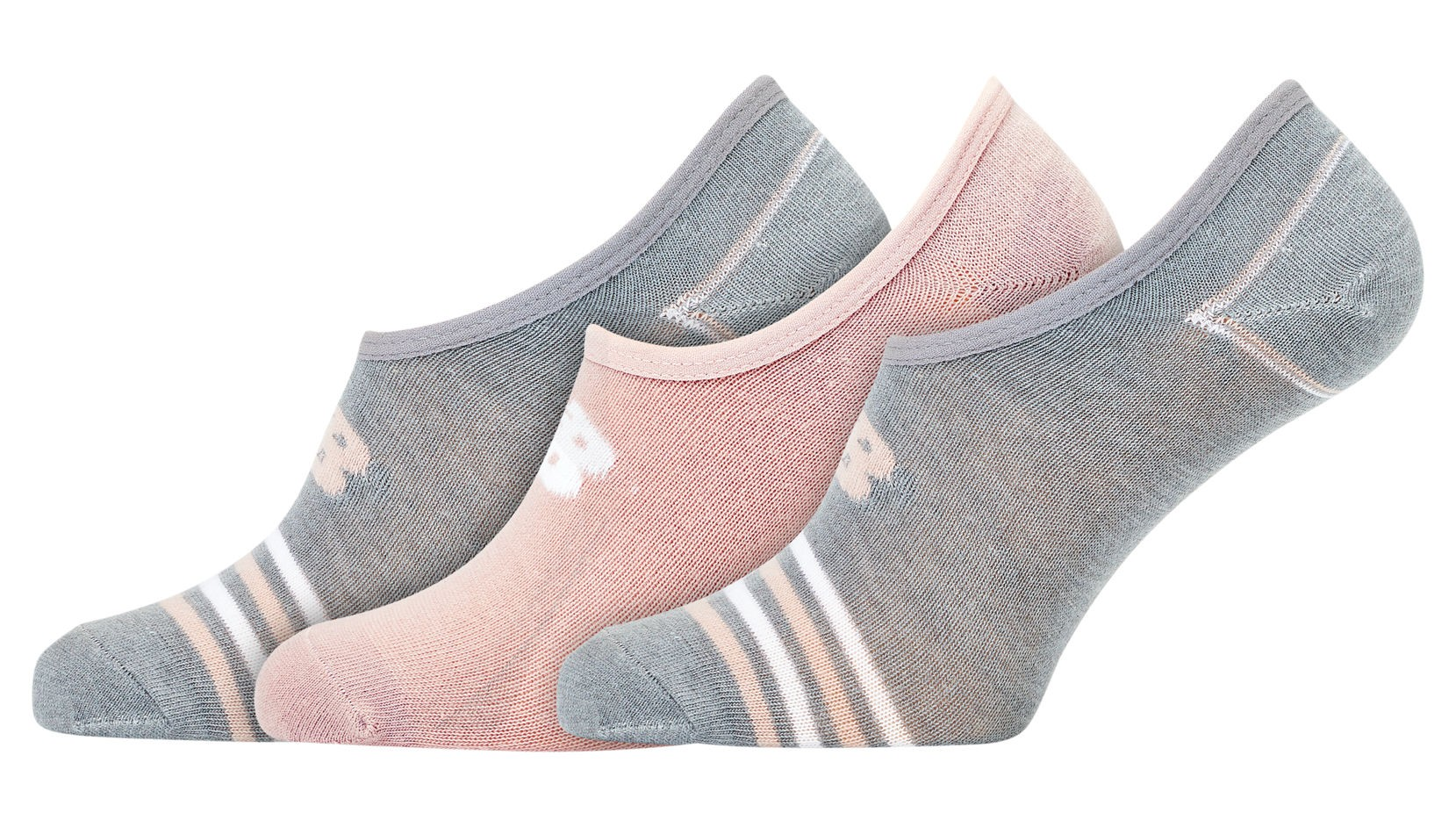 UNISEX ULTRA LOW NO SHOW SOCK 3 PAIR