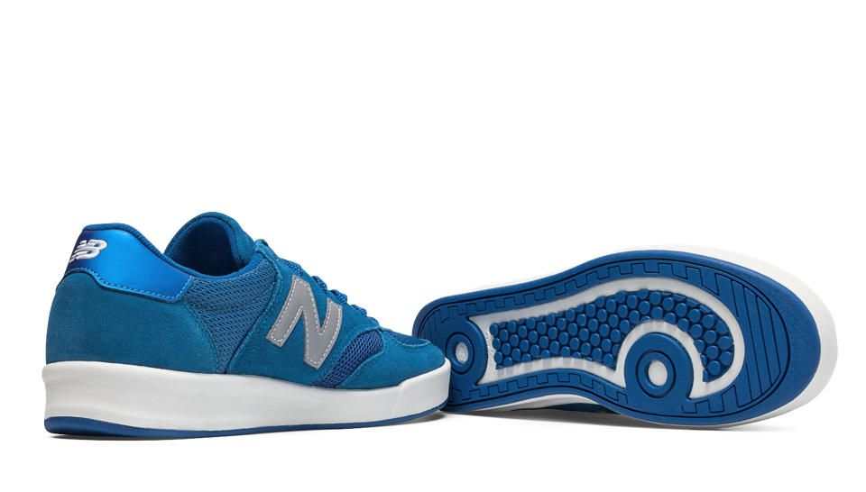 New Balance 300 Graffiti Suede