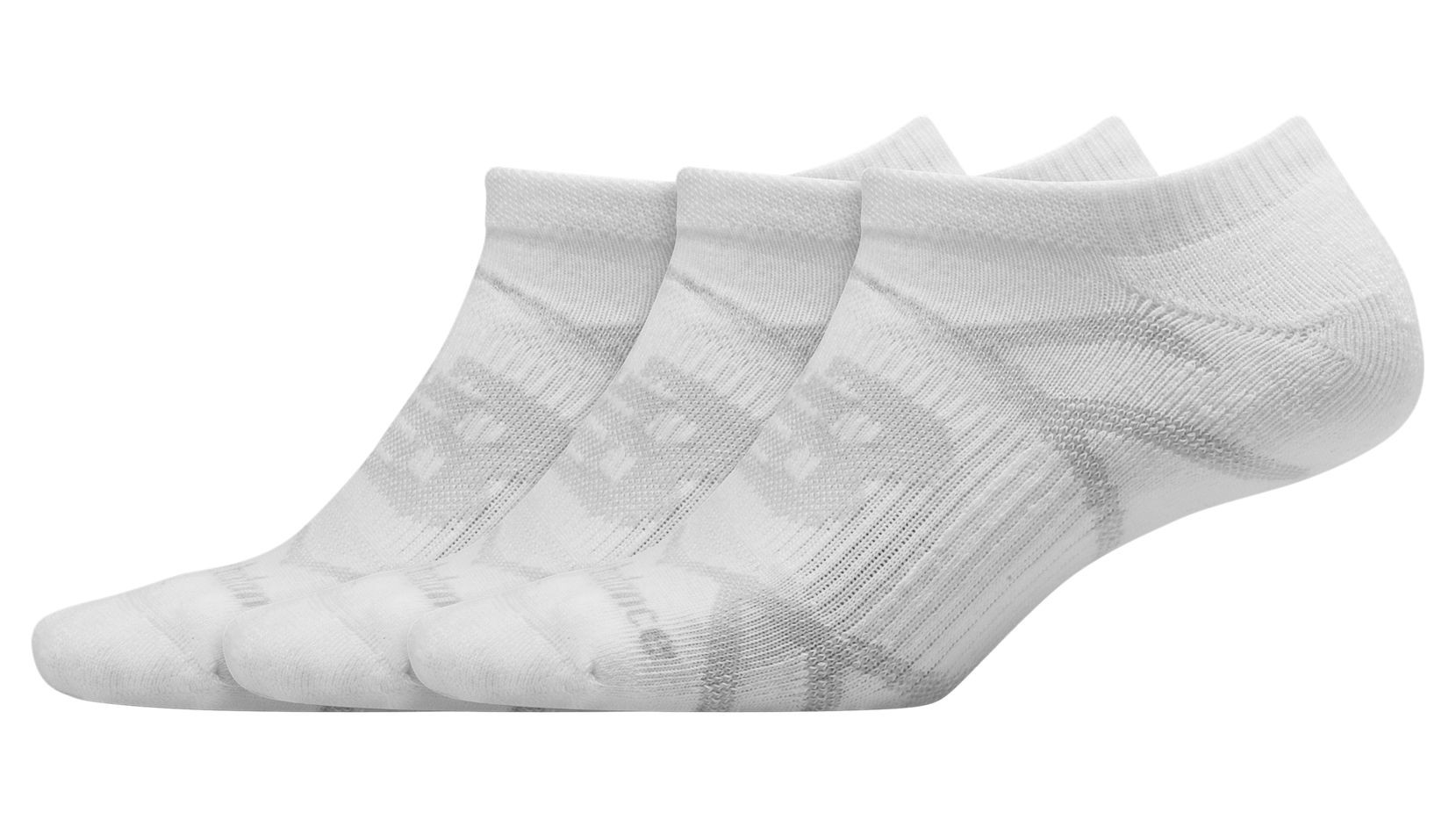 Носки PERFORMANCE NO SHOW SOCK 3 PAIR фото